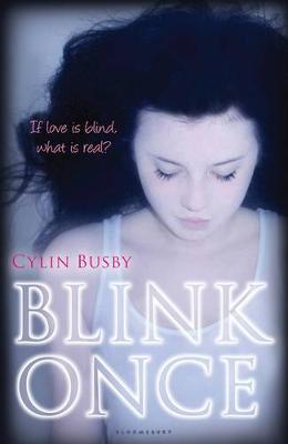 Blink Once (Paperback)
