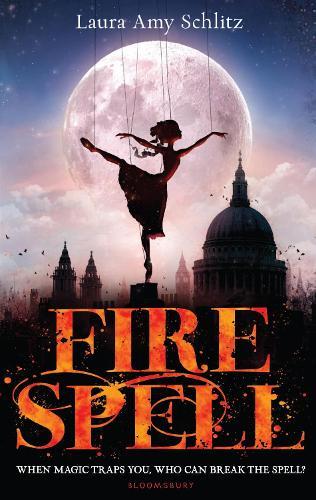 Fire Spell (Paperback)