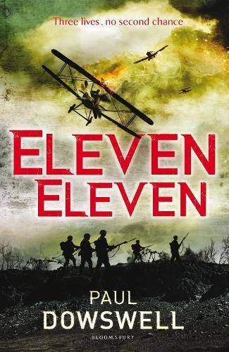 Eleven Eleven (Paperback)
