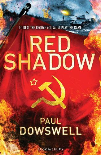 Red Shadow (Paperback)