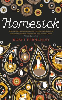 Homesick (Hardback)