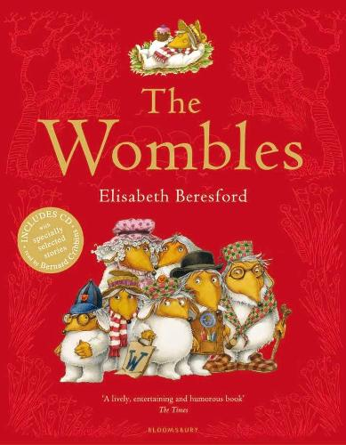 The Wombles (Paperback)