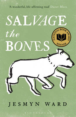 Salvage the Bones (Paperback)
