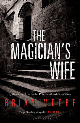 The Magician's Wife: Reissued (Paperback)