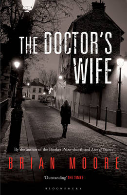 The Doctor's Wife (Paperback)