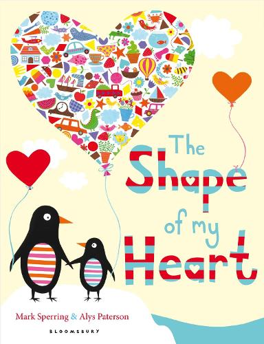 The Shape of My Heart (Paperback)
