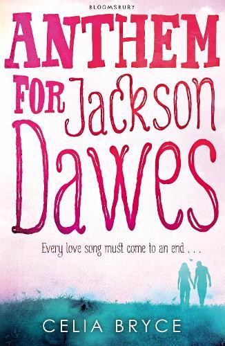 Anthem for Jackson Dawes (Paperback)