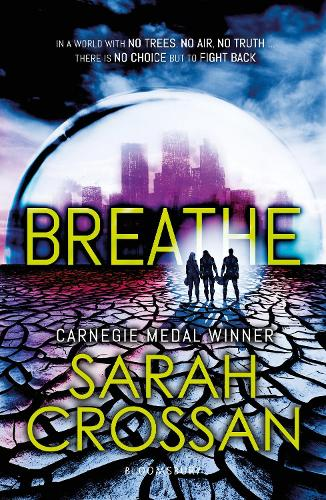 Breathe (Paperback)