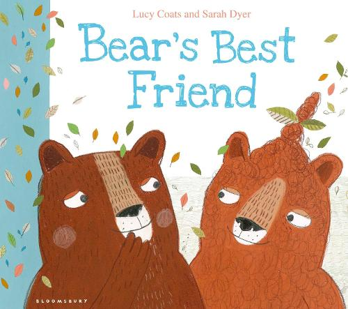 Bear's Best Friend (Paperback)
