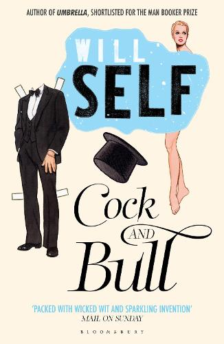 Cock and Bull: Reissued (Paperback)