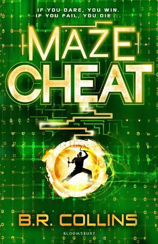 MazeCheat (Paperback)