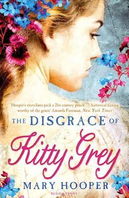The Disgrace of Kitty Grey (Paperback)