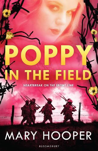 Poppy in the Field (Paperback)