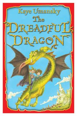 The Dreadful Dragon (Paperback)