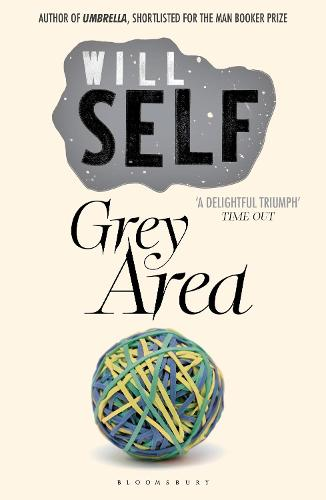 Grey Area: Reissued (Paperback)