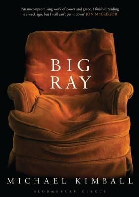 Big Ray: A Novel (Paperback)