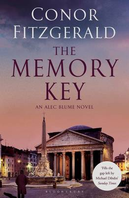 The Memory Key: An Alec Blume Novel (Paperback)