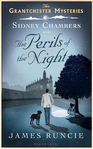 Sidney Chambers and The Perils of the Night - Grantchester 2 (Hardback)