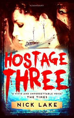 Hostage Three (Hardback)