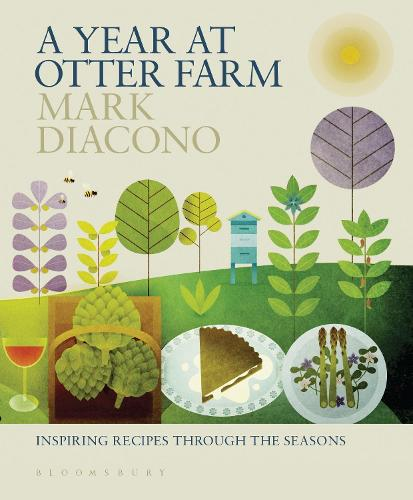 A Year at Otter Farm (Hardback)