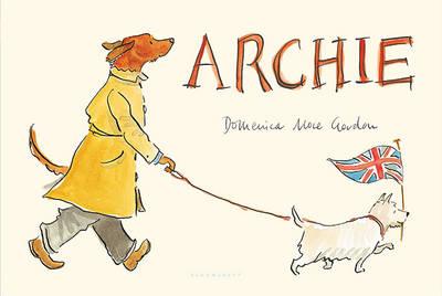 Archie (Paperback)