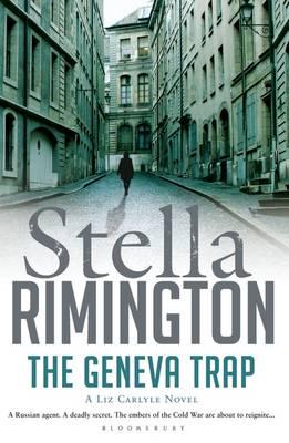 The Geneva Trap: A Liz Carlyle Novel (Hardback)