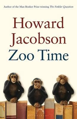 Zoo Time (Hardback)