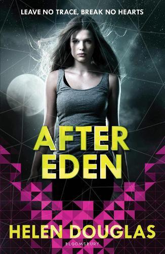 After Eden (Paperback)