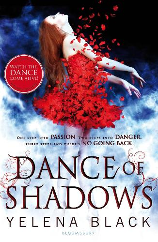 Dance of Shadows (Paperback)