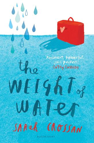 The Weight of Water (Paperback)
