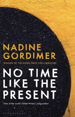 No Time Like the Present (Hardback)