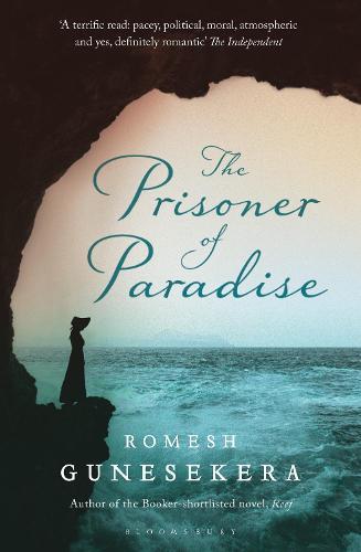 The Prisoner of Paradise (Paperback)