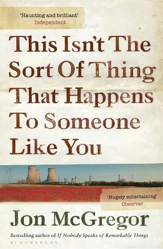 This Isn't The Sort Of Thing That Happens To Someone Like You (Paperback)