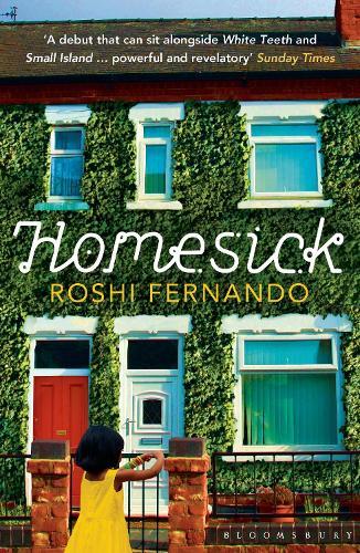 Homesick (Paperback)