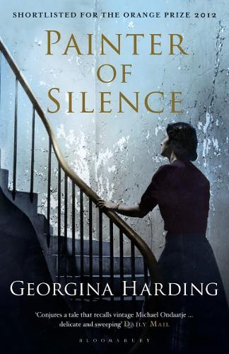 Painter of Silence (Paperback)