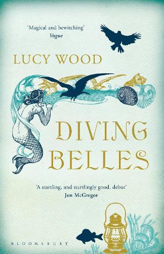 Diving Belles (Paperback)