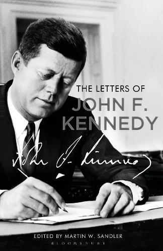 The Letters of John F. Kennedy (Hardback)