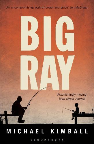 Big Ray (Paperback)