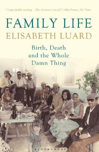 Family Life: Birth, Death and the Whole Damn Thing (Paperback)
