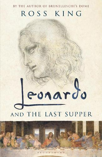 Leonardo and the Last Supper (Paperback)