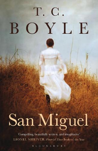 San Miguel (Paperback)