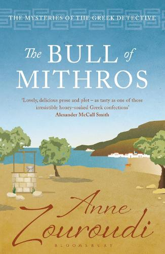 The Bull of Mithros (Paperback)