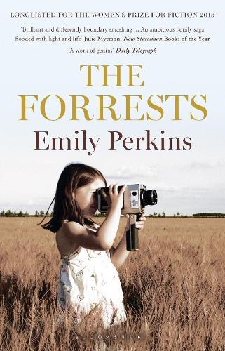 The Forrests (Paperback)