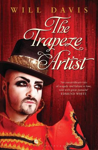 The Trapeze Artist (Paperback)