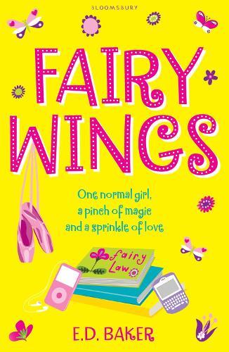 Fairy Wings (Paperback)