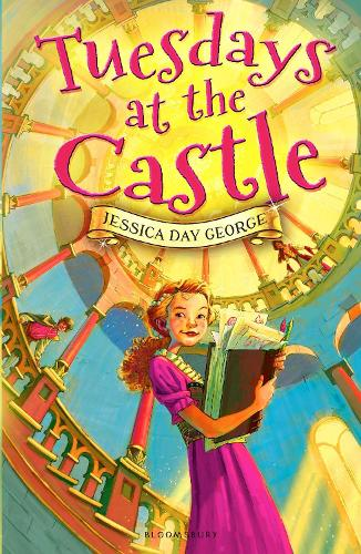 Tuesdays at the Castle (Paperback)
