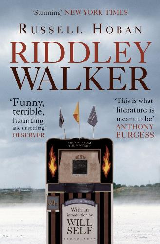 Riddley Walker (Paperback)