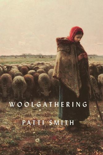 Woolgathering (Hardback)