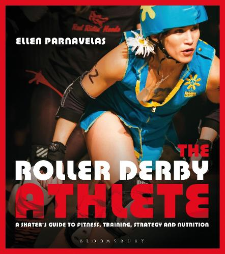 The Roller Derby Athlete (Paperback)