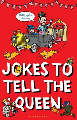 Jokes to Tell the Queen (Paperback)